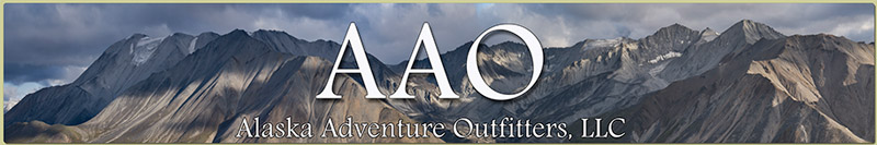 Mountain Hunts with AAO